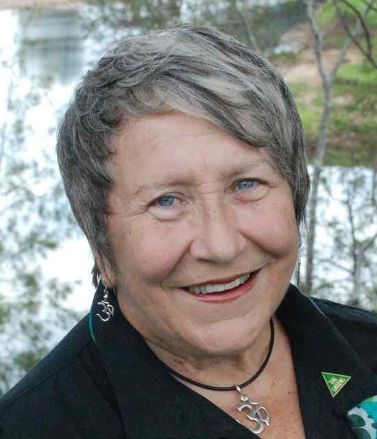 Carol Vernon's Web Page