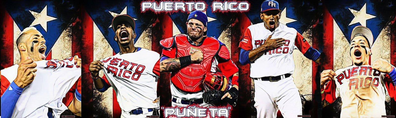 """""""Puerto Rico"""""""