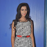 Ruby Parihar Photos in Short Dress at Premalo ABC Movie Audio Launch Function 12
