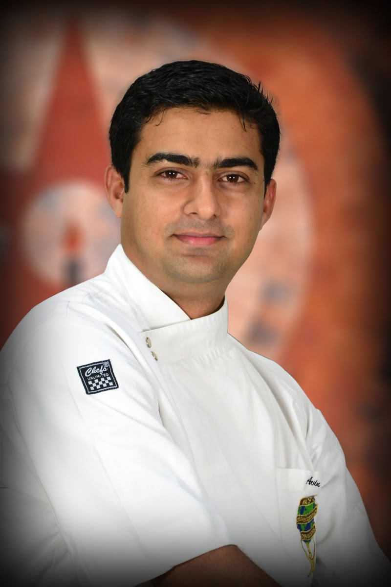 Chef Avin Thaliath, Assistant Professor , The Hotel Management Department at the Christ University has a BHM degree and an MBA in Human Resources, ... - avin%2Bprofile%2Bpic