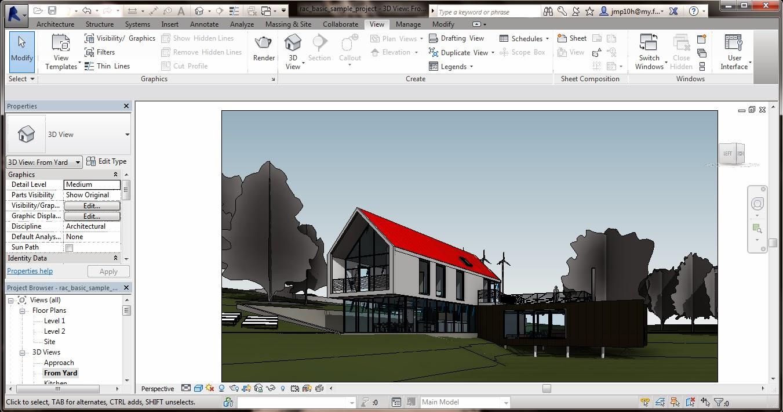programas y algo mas: Revit Architecture 2014 x32 x64 Inglés + Keygen