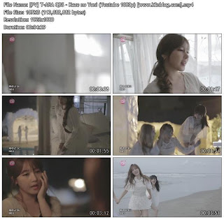 [PV] T-ARA QBS – Kaze no Yoni (Like A Wind) [HD 1080p] Free Music video