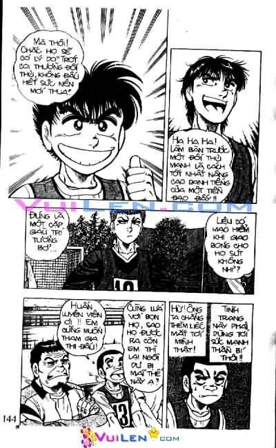 Jindodinho - Đường Dẫn Đến Khung Thành III  Tập 1 page 145 Congtruyen24h