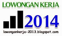 LOWONGAN KERJA JAMBI MEI 2013