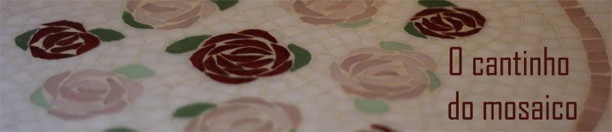 O cantinho do mosaico