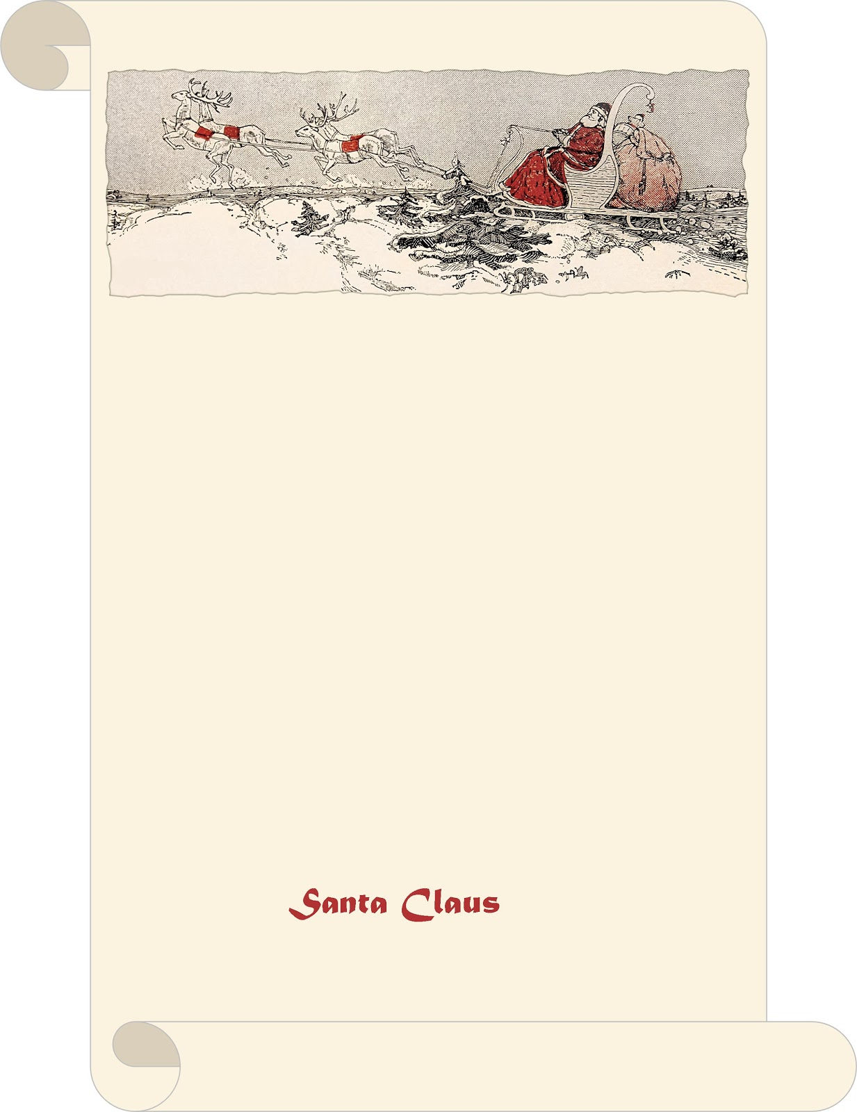 1233 x 1600 jpeg 203kb simple santa face clip art santa with tree