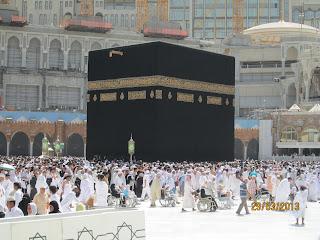 al-Haram =)))