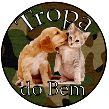 TROPA DO BEM