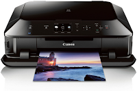 Canon PIXMA MG5450 Driver Download For Mac, Windows