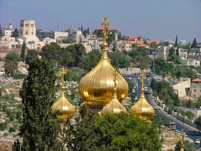 A Sagrada   Jerusalém