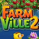 FarmVille 2 Facebook App