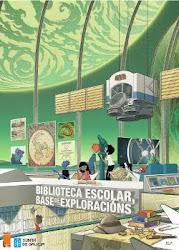 Biblioteca escolar base de exploracións