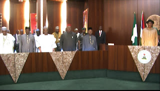Ministerial Rustication: Sacked Ministers Were New PDP 'Spies'