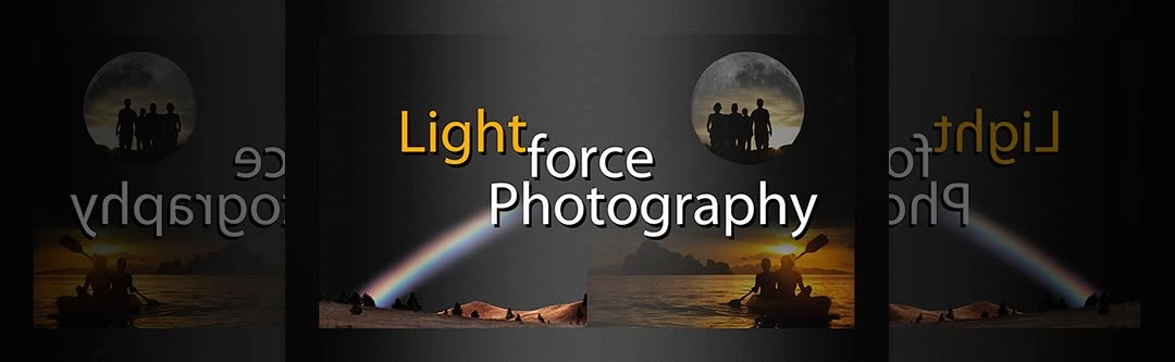 Lightforce Photo