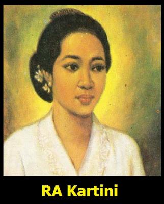 Gambar Kartini