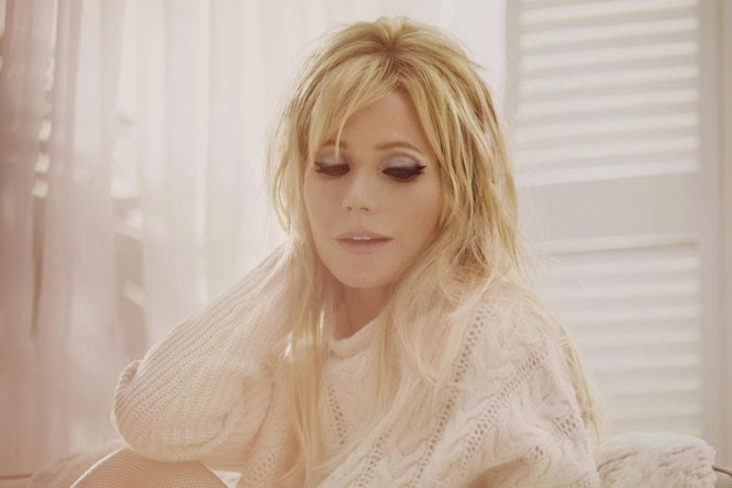 Gwyneth Paltrow as Brigitte Bardot for Max Factor