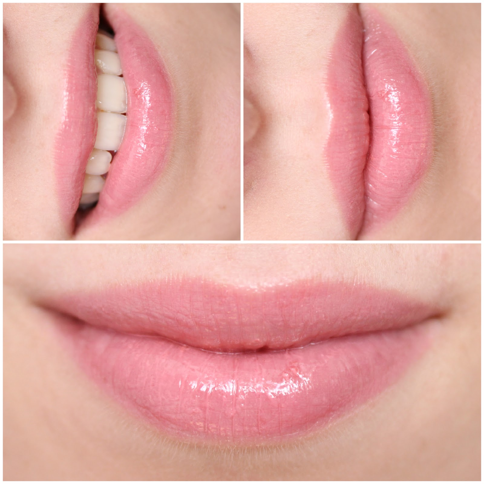 Instant Light Natural Lip Perfector Candy Shimmer