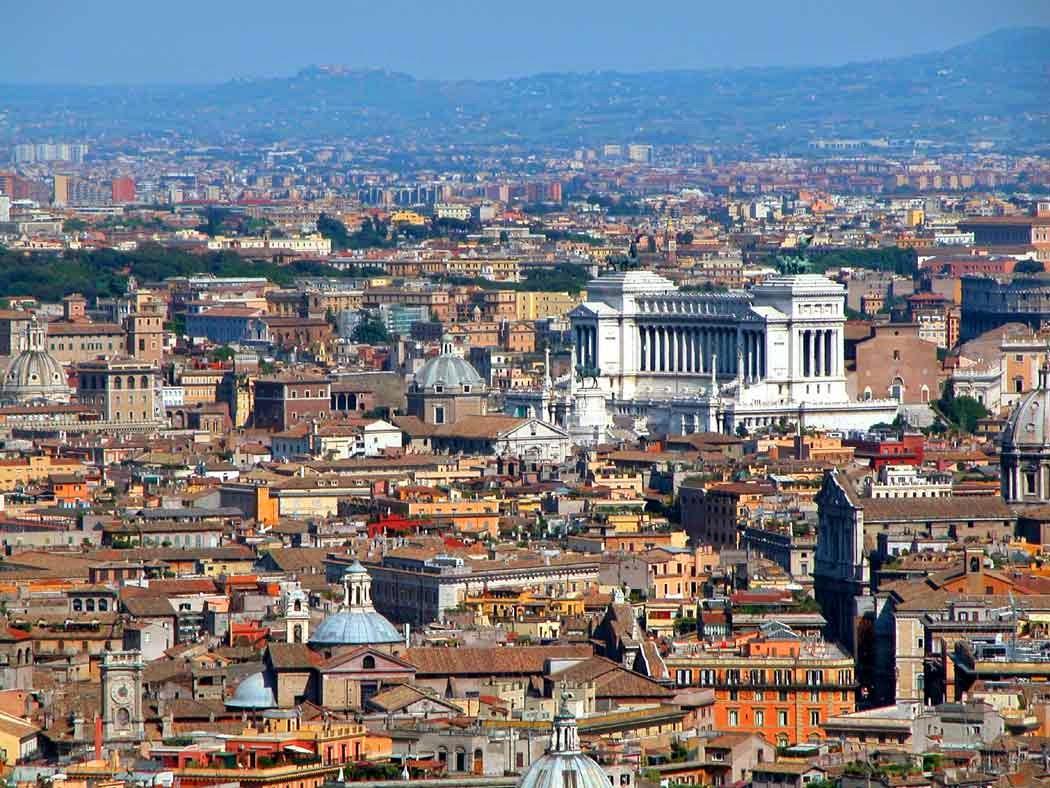 Della Roma Censimento 2015 Popolazione Abitanti 0qtgw