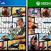 Գրաֆիկական ի՞նչ տարբերություններ կան PS3 և PS4 կոնսոլների համար նախատեսված GTA V խաղի տարբերակների միջև