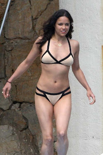 Michelle Rodriguez, Eden Roc hotel, Cannes, France, Michelle Rodriguez Bikini pic, bikini, Luxury tour, luxury hotels, Hotel du Cap-Eden-Roc, Cheap Hostel