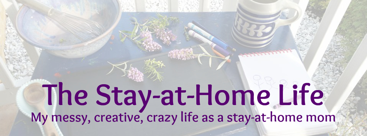 The Stay-at-Home Life