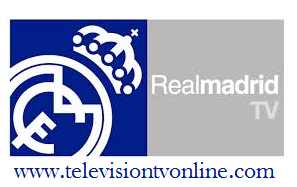 Real Madrid tv en vivo online