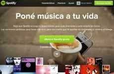 Spotify ya está disponible en Argentina