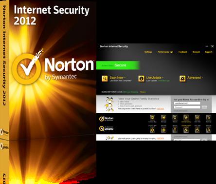 norton internet security 2012 keygen
