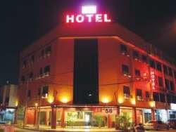 Hotel Murah Bintang 2 di Penang - SE Hotel 2
