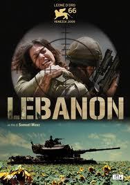 Ver Lebanon (2009) Online