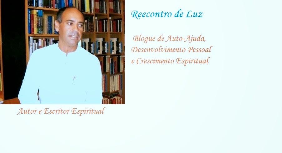 Autor e Escritor Espiritual