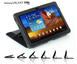 New ZooGue Samsung Galaxy Tab 10.1 Case Genius