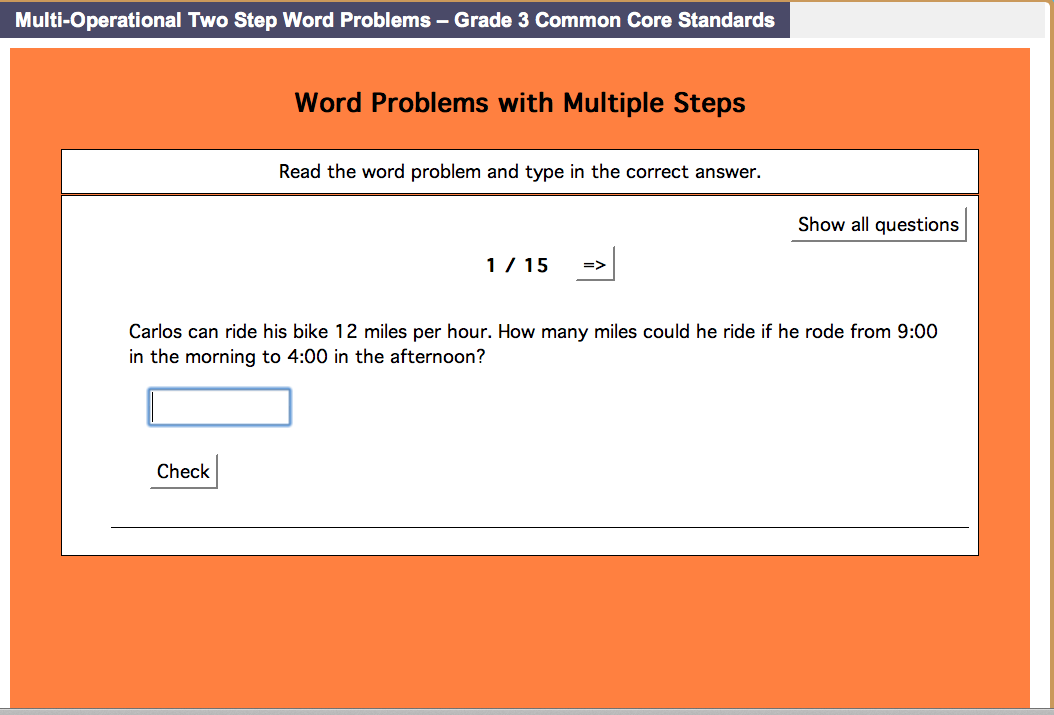 critical thinking word problems math This section contains many different kinds of logic puzzles, including all different kinds of math puzzles worksheets and no prep teaching resources critical thinking puzzles make puzzles: critical thinking logic puzzles.