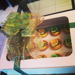 cheese Tart for Hantaran