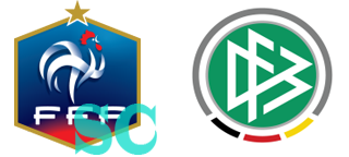 Prediksi Pertandinan Perancis vs Jerman 4 Juli 2014