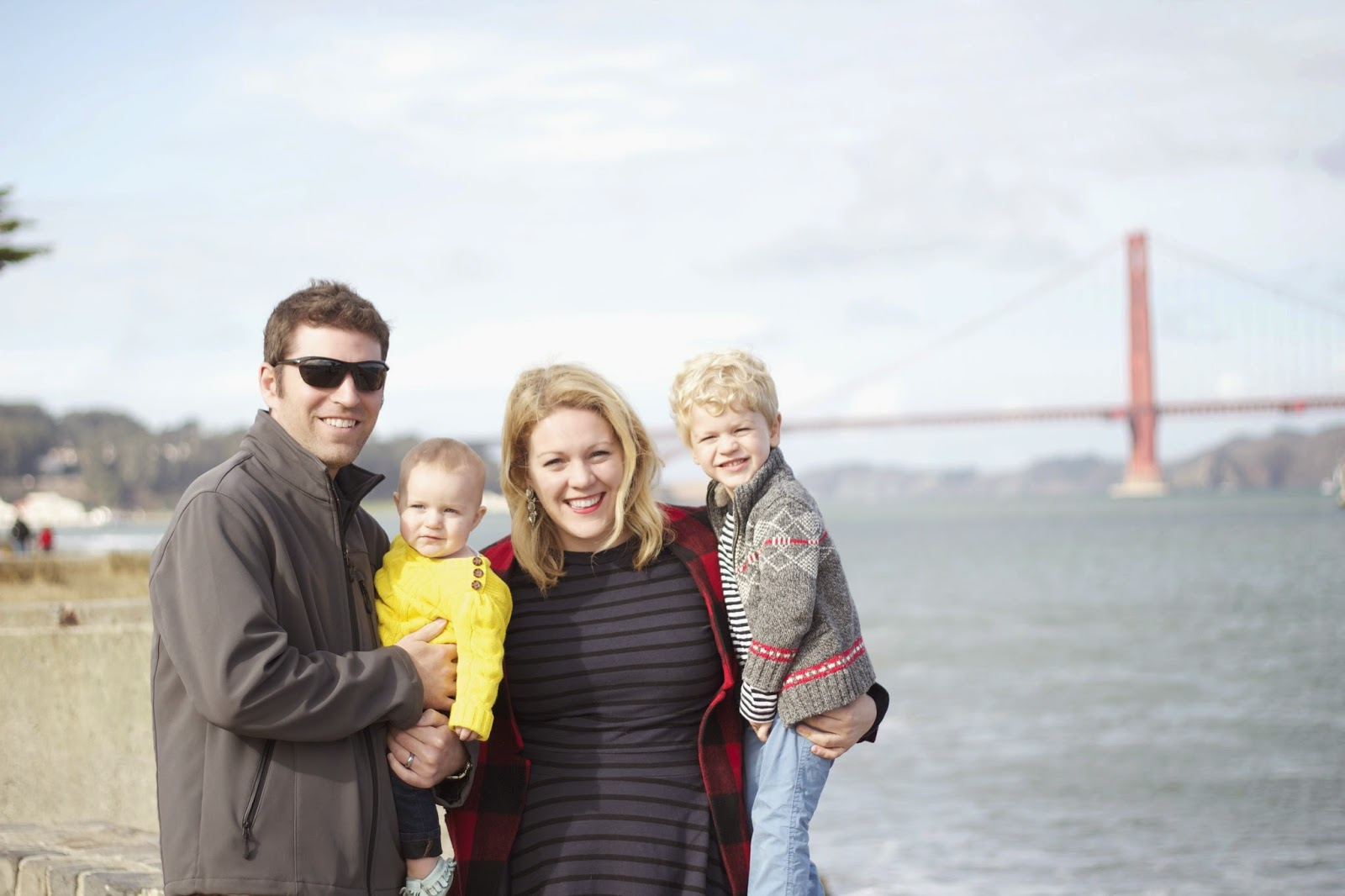 What to do when traveling to San Francisco with kids
