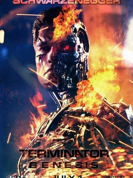 Kẻ Hủy Diệt 5 Nguồn Gốc Kẻ Hủy Diệt - Terminator Genisys (2015)