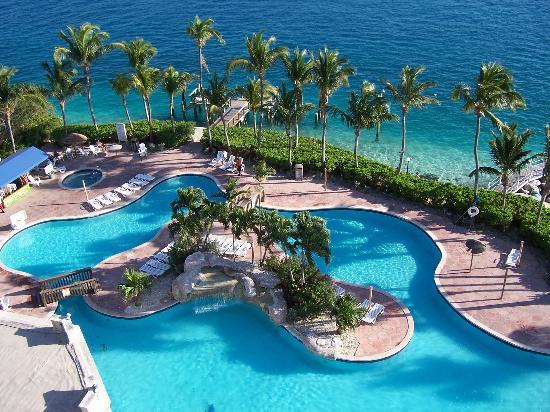 Paradise Island Bahamas Ideal Place For Holidays Travel