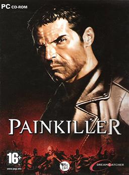 Painkiller- Full Rip