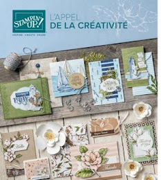 Catalogue Annuel Stampin'Up! 2019-20