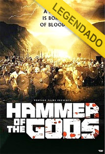 Hammer of the Gods – Legendado