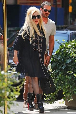 Gaga dating site