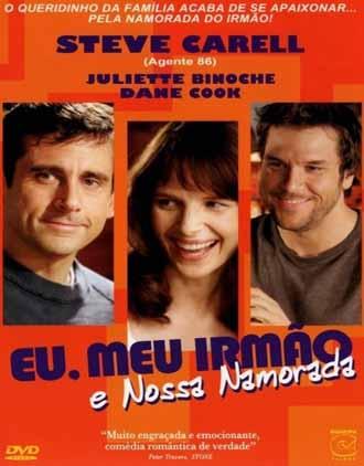 Download Eu, Meu Irmão e Nossa Namorada DVDRip Dual Áudio XviD