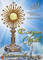 Villacarrillo - Corpus Christi 2015