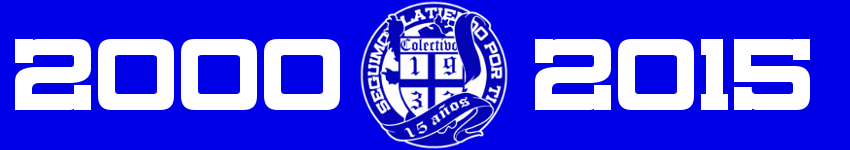 COLECTIVO 1932