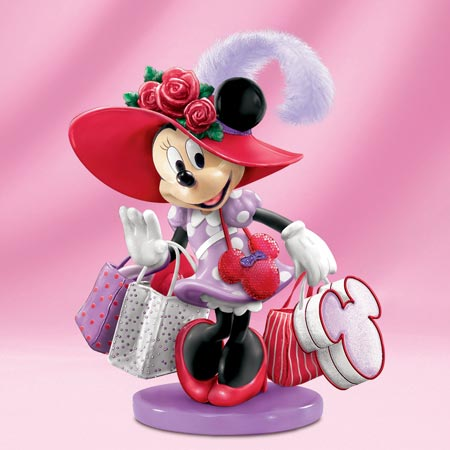 Mickey Mouse Doll