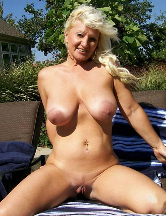Erotic outdoor sex stories