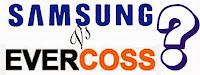 Harga HP Samsung dan Evercoss