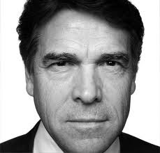 Gov. Rick Perry