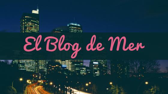 El Blog De Mer.